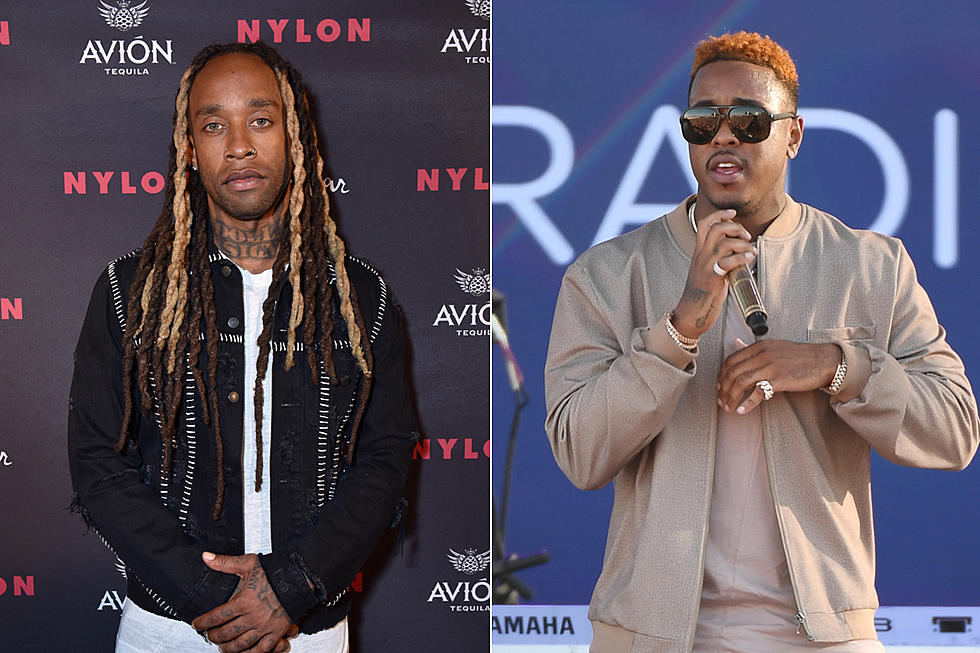 Ty Dolla Sign and Jeremih Share 'MihTy' Album Release Date - XXL