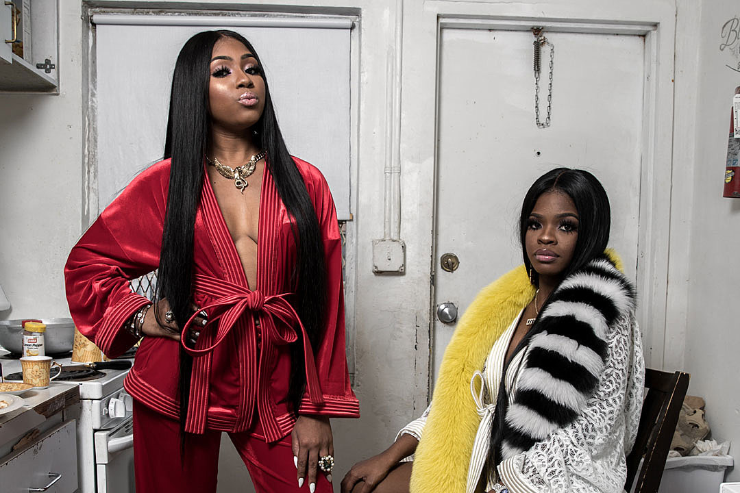 City Girls Member Yung Miami Gives Update on JT's Prison