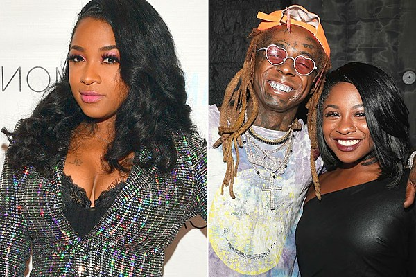 Lil Wayne's Ex-Wife Doesn't Want Reginae Carter Dating ...