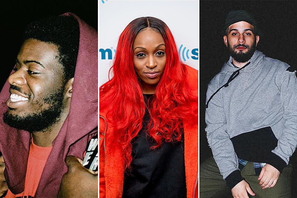 The New New: 15 New York City Rappers You Should Know - XXL