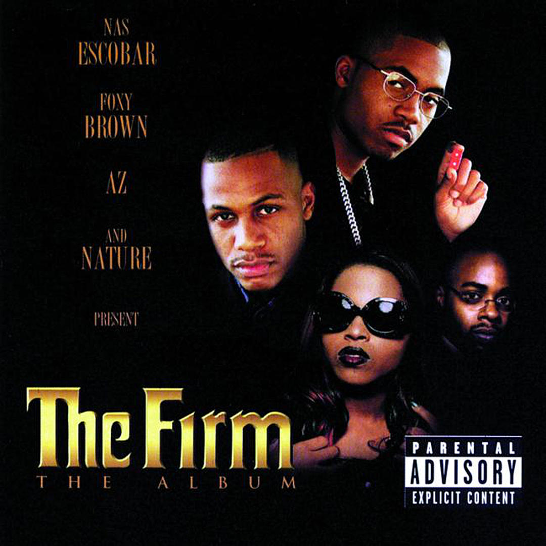 The Firm Drop Debut Album: Today in Hip-Hop - XXL