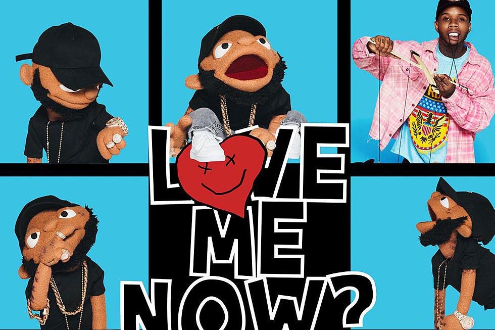 Tory Lanez 'Love Me Now' Album - XXL