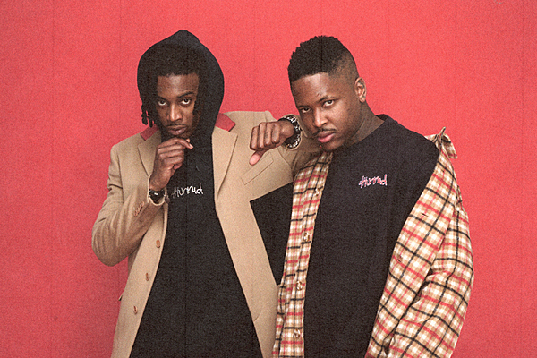 YG and Playboi Carti Star in 4Hunnid's Late to School