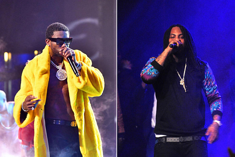 A History of Gucci Mane and Waka Flocka Flame's Beef - XXL