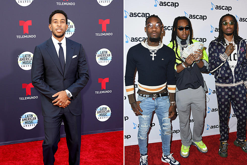 Ludacris, Migos and More Are Headlining Pre-Super Bowl