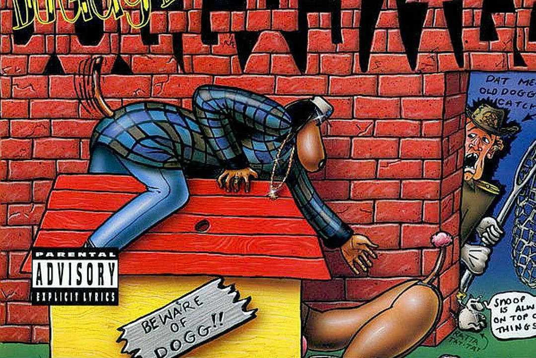 Snoop Doggy Dogg Drops 'Doggystyle' Album - Today in Hip-Hop