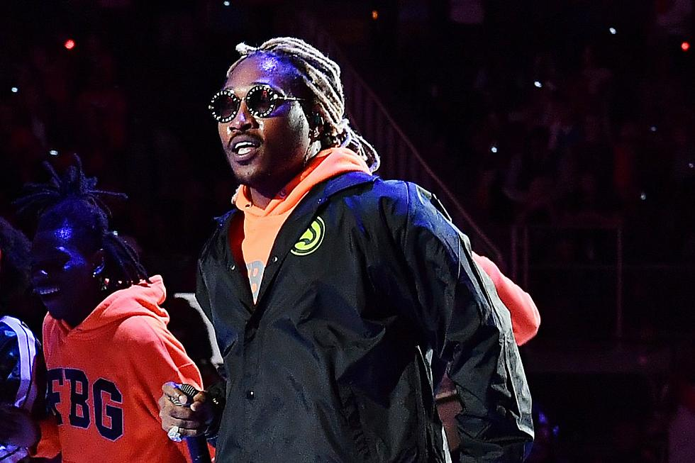 Future Shares Release Date For New Al