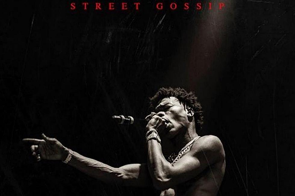Lil Baby 'Street Gossip' Mixtape Features Meek Mill, Gucci