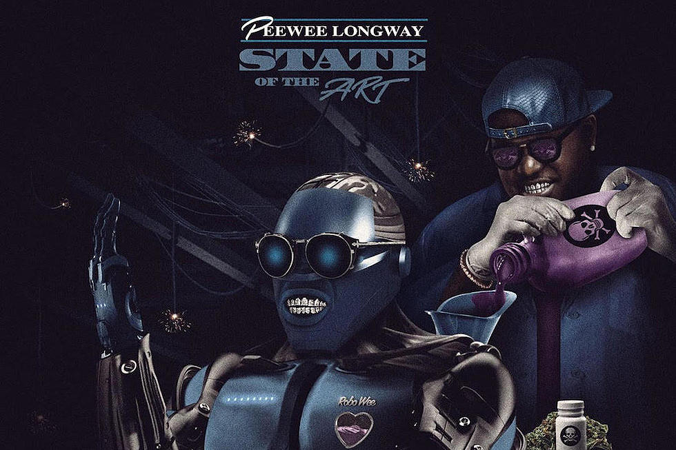 Peewee Longway 'State of the Art' Mixtape - XXL