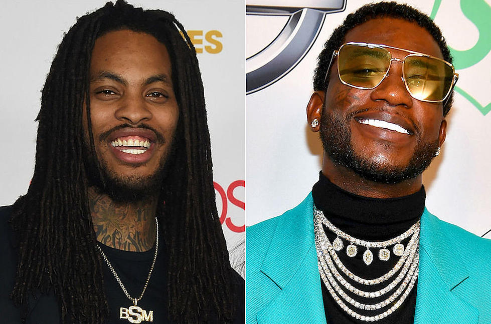 Waka Flocka Flame Wants to End Beef With Gucci Mane - XXL