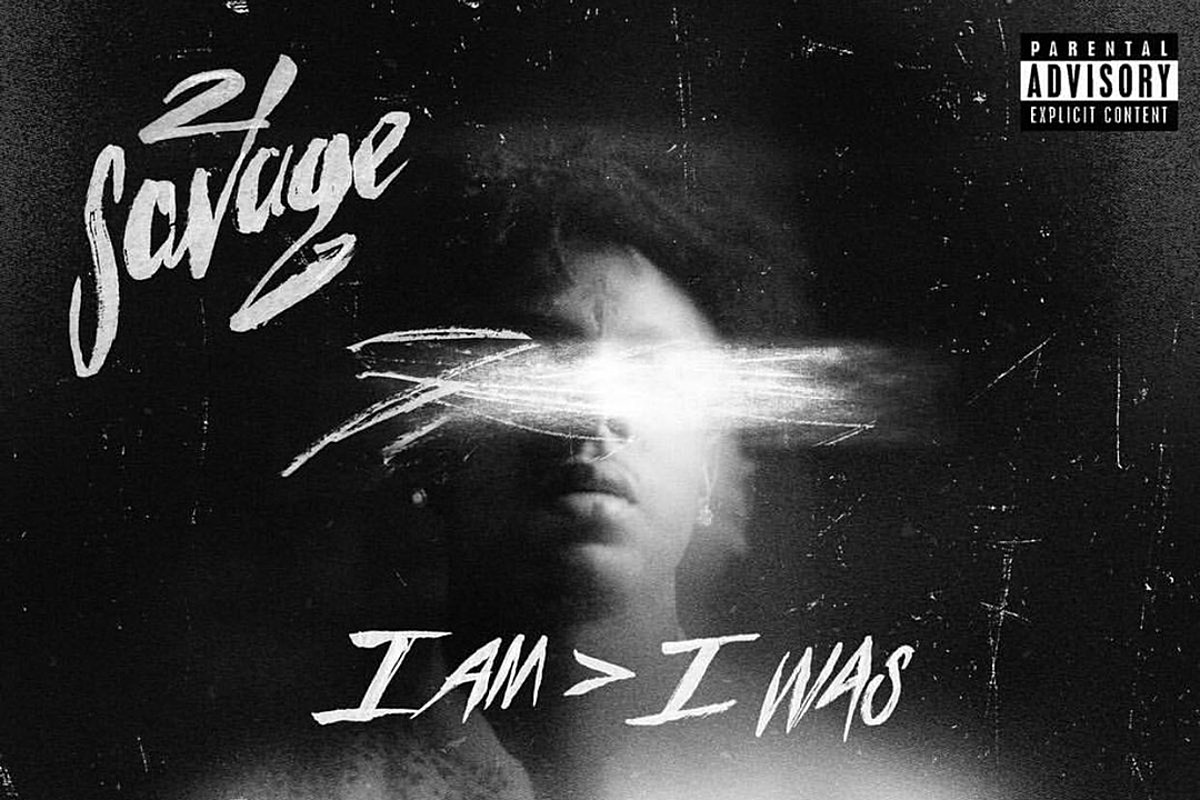 21 savage unveils title and cover art for new album xxl 21 savage unveils title and cover art