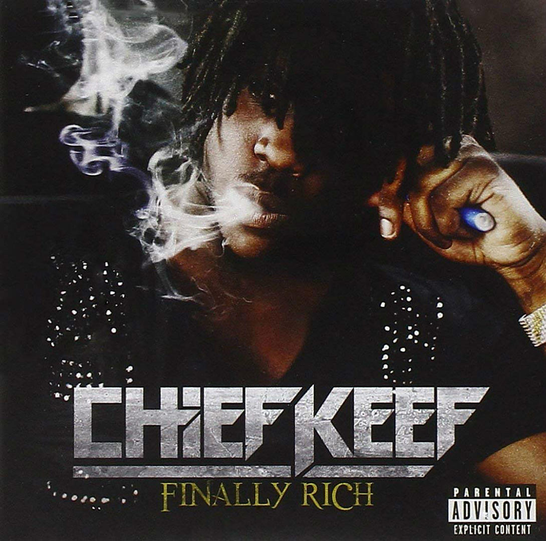 chief keef shooters mixtape