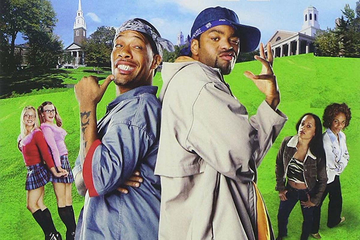 fcde9a1c4 Method Man & Redman Release 'How High' Film – Today in Hip-Hop - XXL