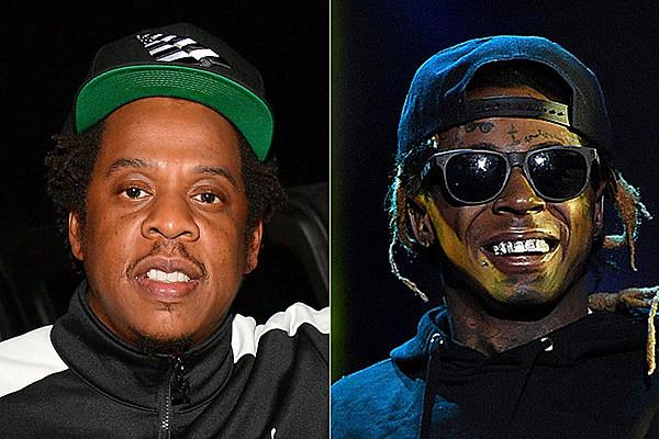 Jay-Z Helped Lil Wayne With Taxes - XXL