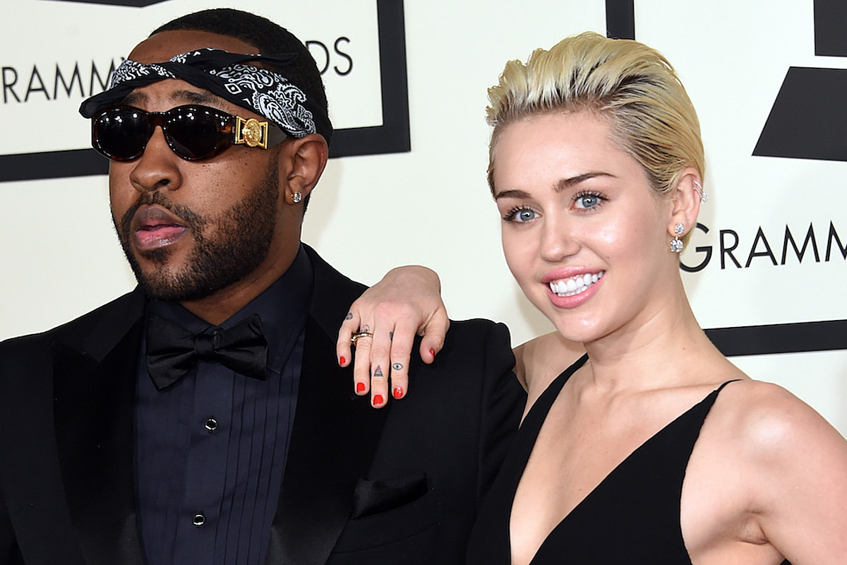 96b463299f Miley Cyrus Plans to Reunite With Mike Will Made-It for New Album After  Shunning Hip-Hop