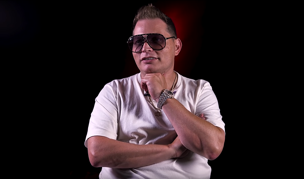 Happy Birthday, Scott Storch! - XXL