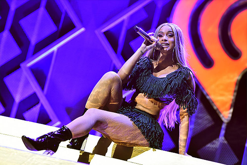 Cardi B To Drop A New Album This Year Xxl