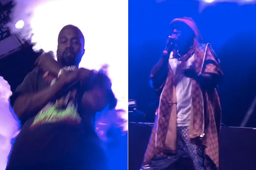 Kanye West xxx video Bigboobs pompino