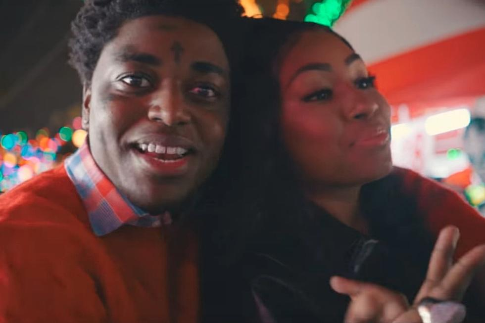 Black People Christmas Pictures.Kodak Black Drops New Christmas Song Xxl