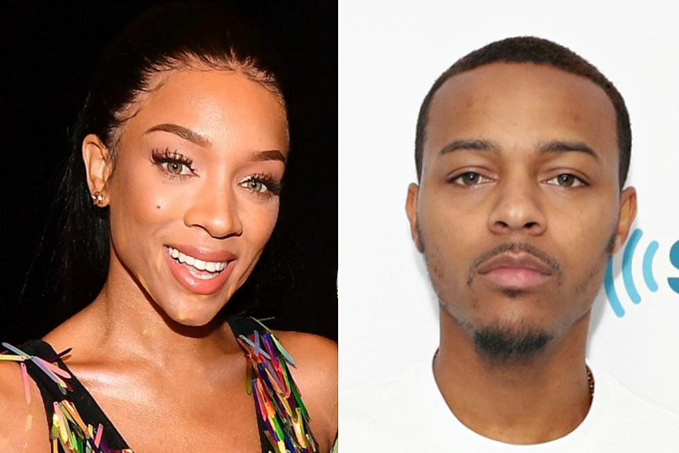 Lil Mama Calls Out Bow Wow for Thinking He Can Sleep With
