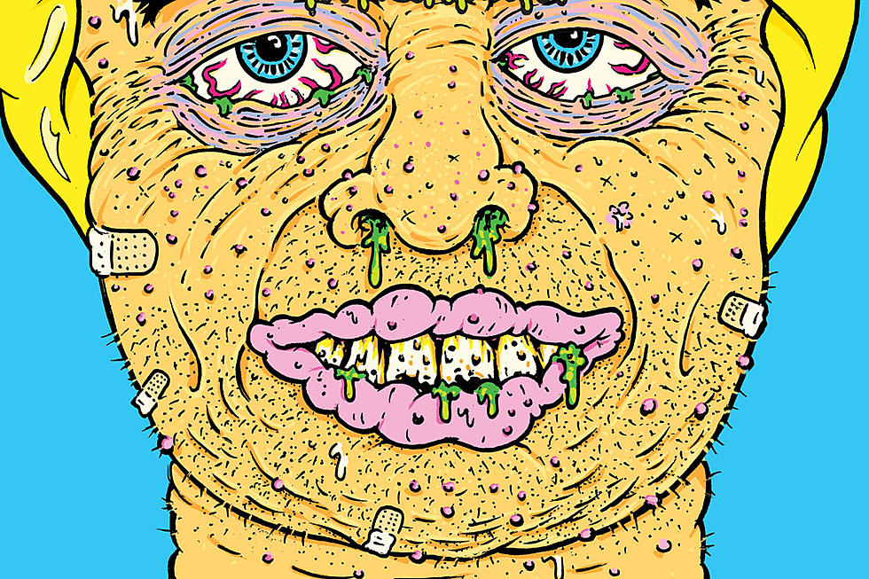 Aesop Rock Links With Tobacco for New 'Malibu Ken' Album - XXL