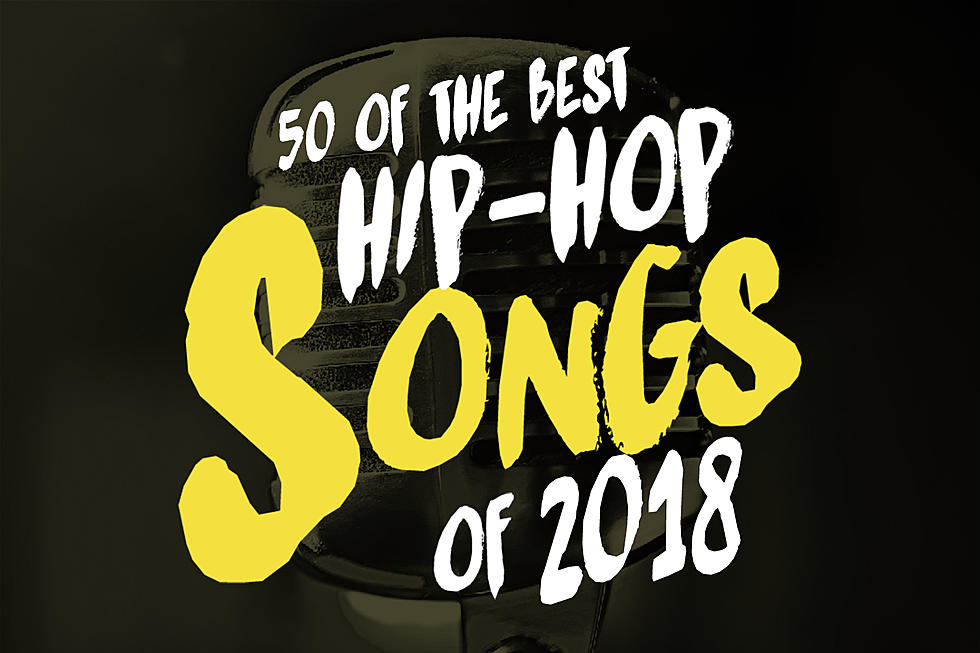 50 of the Best Hip-Hop Songs of 2018 - XXL