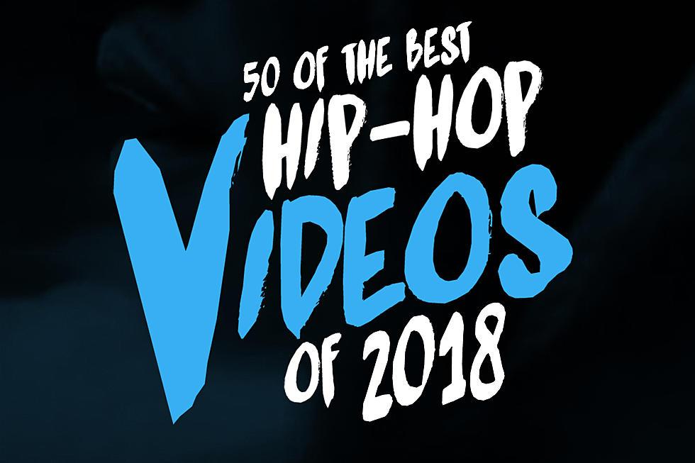 50 of the Best Hip-Hop Videos of 2018 - XXL