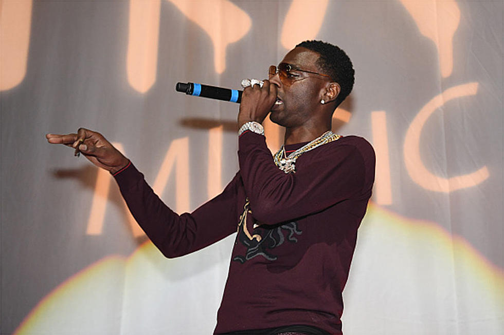 Young Dolph Admits He Signed Two Major Record Label Deals - XXL