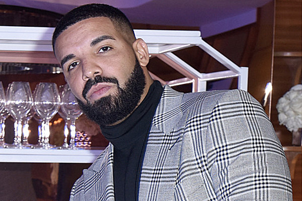 Drake Launches New Champagne Brand Mod Selection - XXL