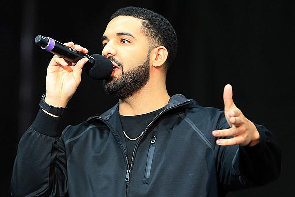 Drake Hints at Las Vegas Club Residency - XXL