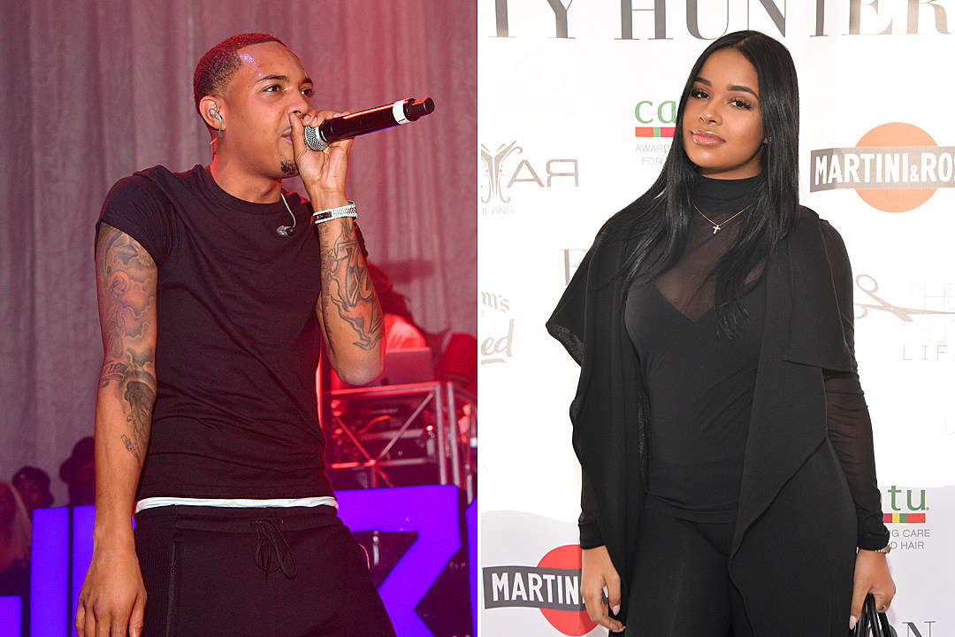 G Herbo Basically Confirms Hes Dating Fabolous Step Daughter Xxl