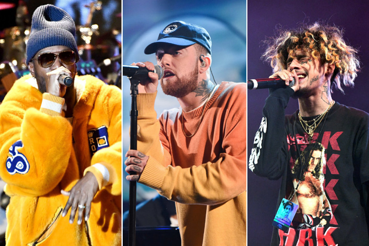 Juicy J and More Pay Homage to Mac Miller on His Birthday - XXL