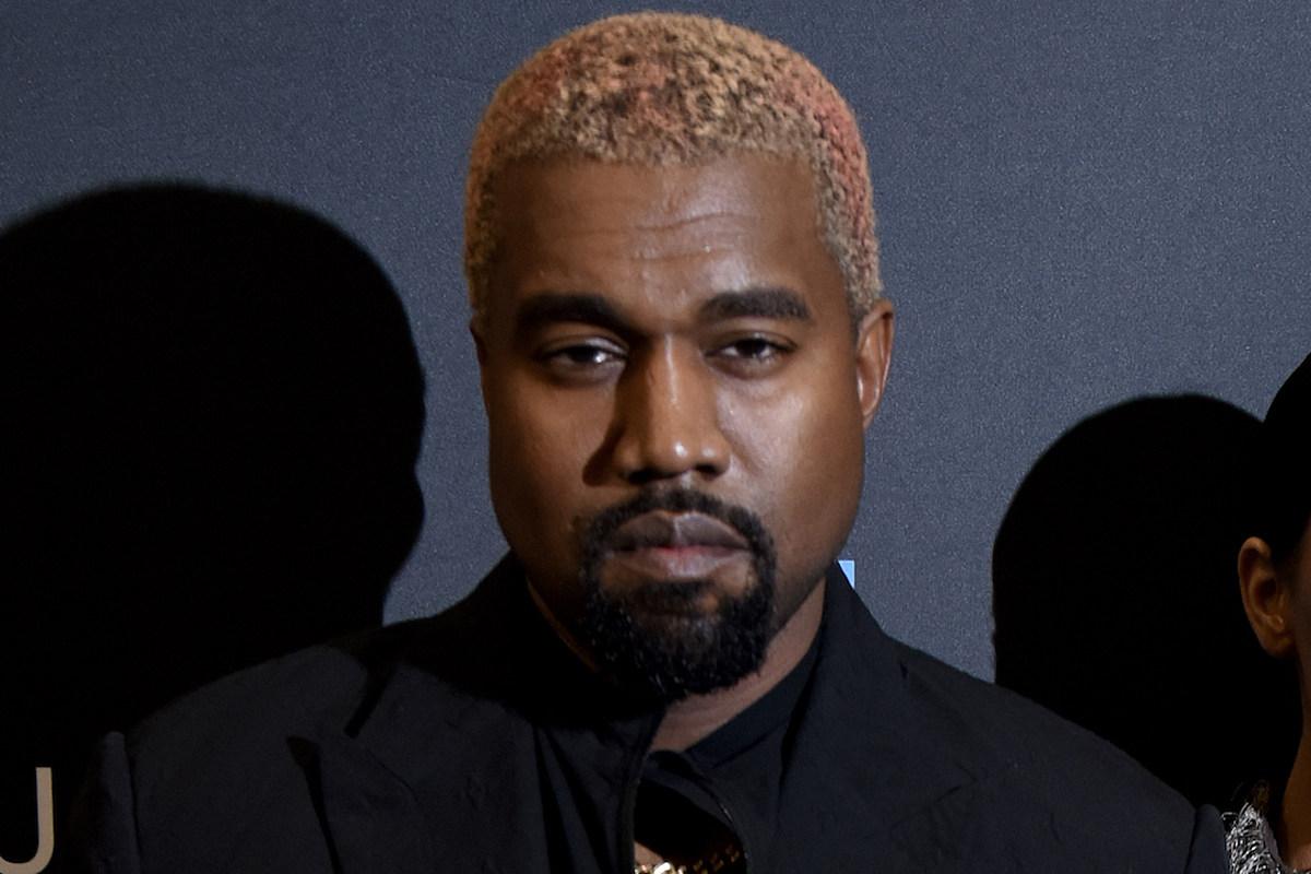 Kanye West Denies He Refuses to Submit 'Yandhi' Album - XXL