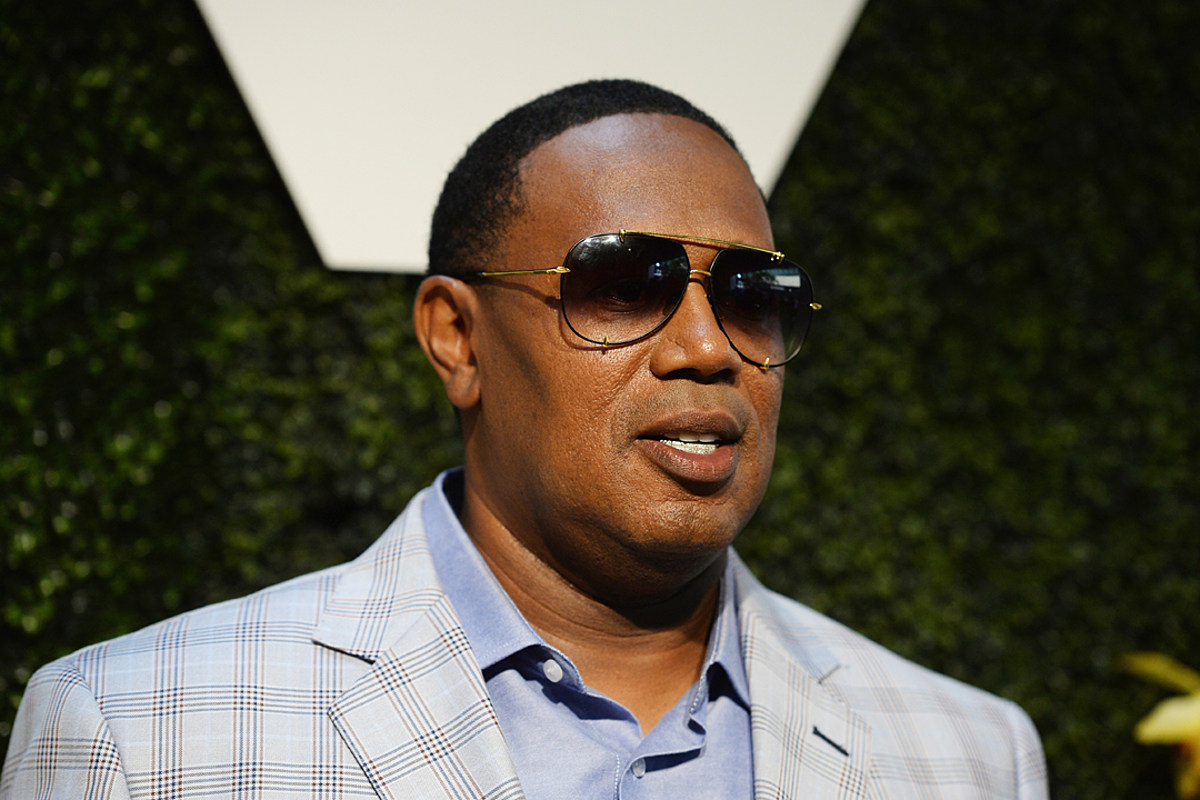 Master P Inks Deal With Lionsgate to Produce His Own Biopic - XXL