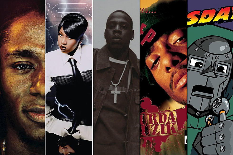 New Rap Albums 2020.65 Hip Hop Albums Turning 20 In 2019 Xxl