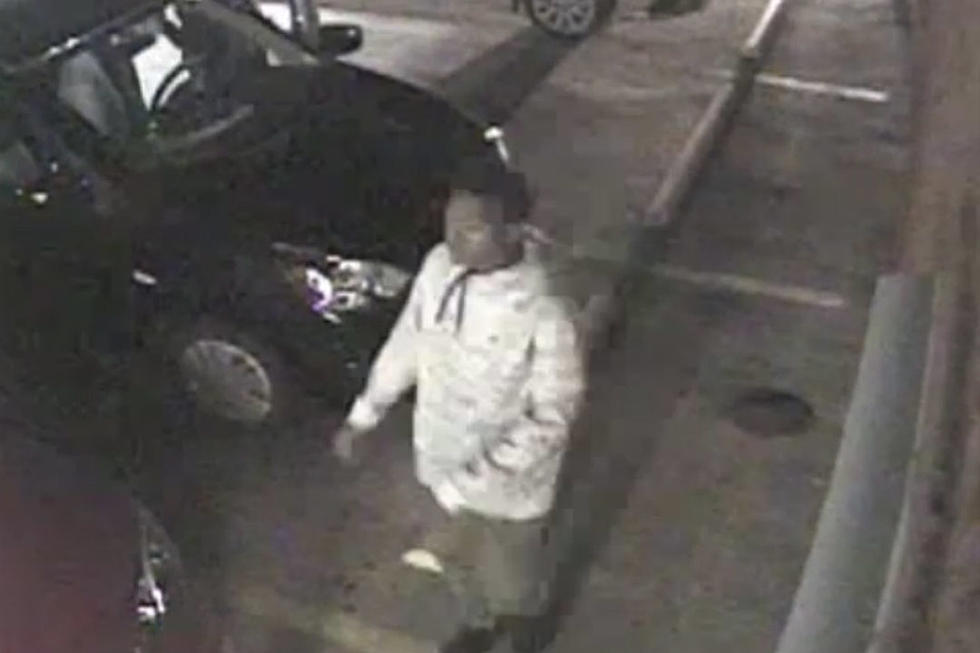 NOPD Shares Video of Person of Interest in Young Greatness