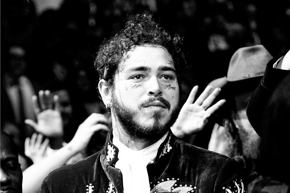 Image result for Post Malone - Hollywood's Bleeding