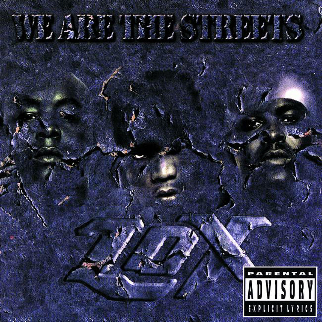 The LOX Drop 'We Are the Streets' Album - Today in Hip-Hop - XXL