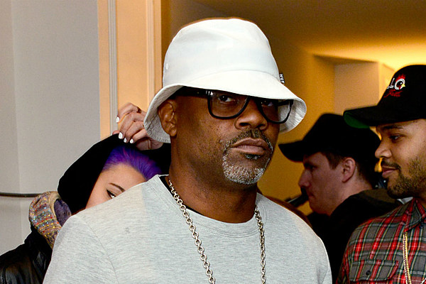 dame dash gets his stolen chain back after calling out