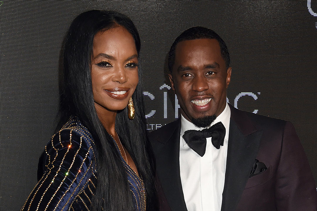717e82d7ffe4 Diddy Takes Accountability for Never Marrying Kim Porter - XXL