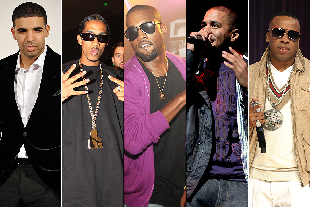 50 Hip-Hop Songs Turning 10 in 2019 - XXL