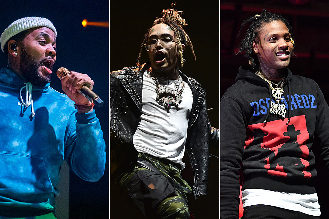 Kevin Gates, Lil Pump, Lil Durk and More: Bangers This Week