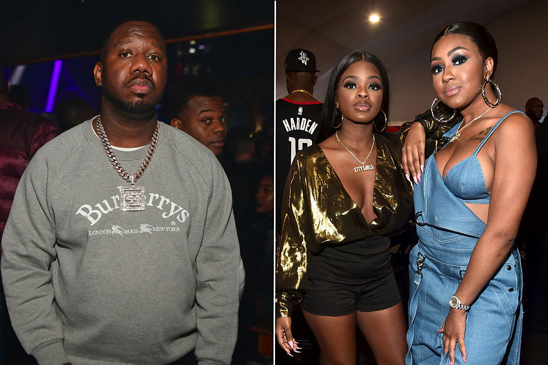 Fans Are Shocked to Learn That Yung Miami/City Girls Haven't