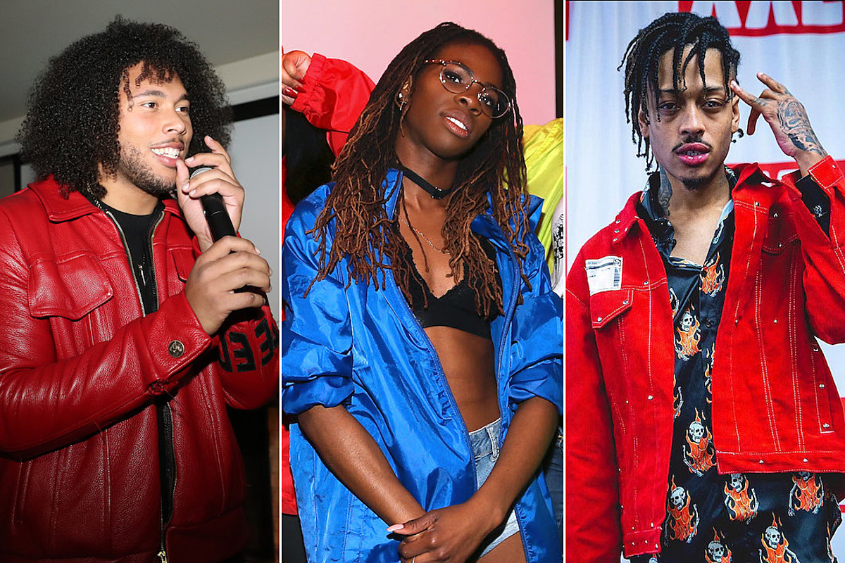 The New New: 15 Toronto Rappers You Should Know - XXL