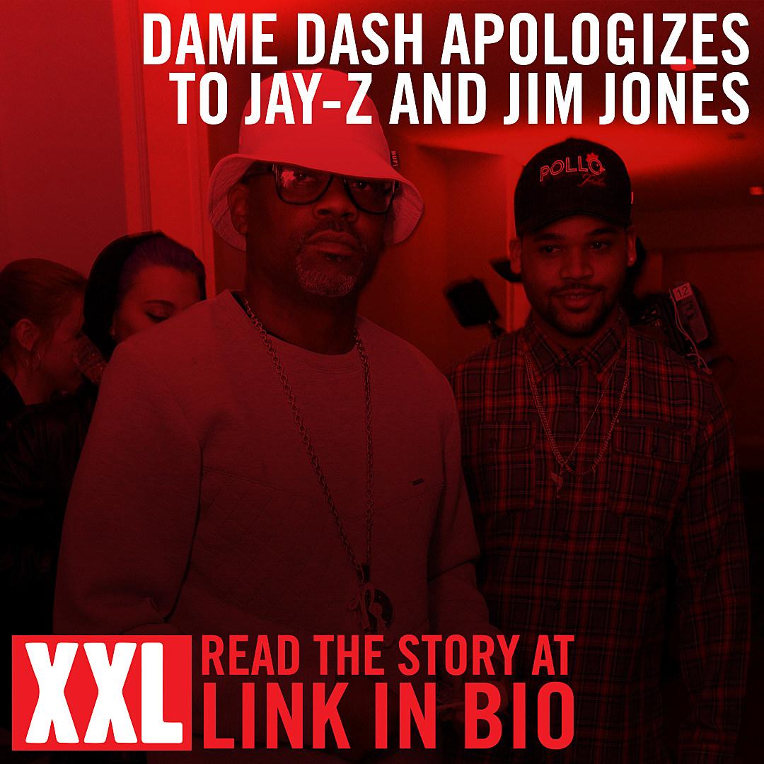 Dame Dash News