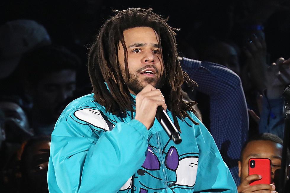 J  Cole Plans to Drop The Dreamville Album in April - XXL