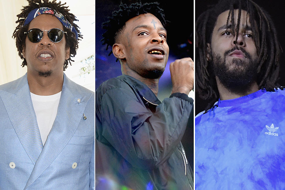 J cole and 21 savage song  DOWNLOAD: 21 Savage & J  Cole