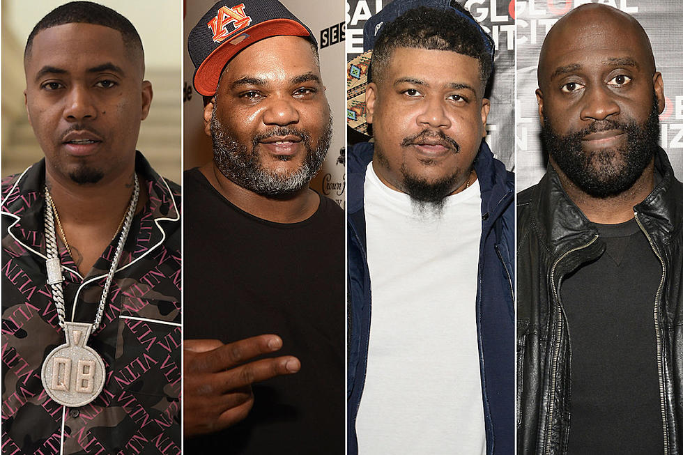 Is Tommy Ready For Prime Time Not At >> Nas Questlove And More Boycott Tommy Boy Music Xxl