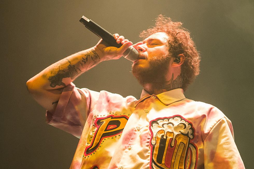 Post Malone Drops Hollywood's Bleeding Album: Listen - XXL