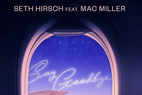New Mac Miller Verse Appears On Seth Hirsch's